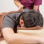 むち打ちの治療イメージ